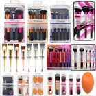 New Real Techniques Collection/Travel Essentials/Starter Set  Make up Brush Core
