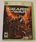 Gears Of War - Xbox 360 Game Tested