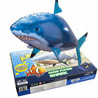 Remote Control RC Inflatable Balloon Air Swimmer Flying Nemo Shark Blimp 2017 UK