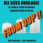Polystyrene Beans Bean Bag Refill Booster Filling Top Up Balls Beads Filler UK