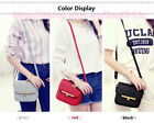 Fashion New Style Women Ladies Simple Small Shoulder Bag Crossbody Bag