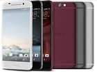 NEW 5.0'' HTC One A9 16GB - Unlocked 4G 13MP Android LTE Mobile Phone - 5 Colors