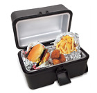 12-Volt Portable Travel Car Stove - Heats pre-cooked foods up to 300 degrees