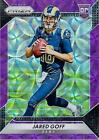 2016 Panini Prizm Purple Scope Football Singles - YOU PICK COMPLETE YOUR SET