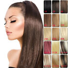 Hot Sale Remy 100%Human Hair Invisible Wire Handband Human Hair Extension 150G