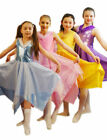 World Book Day/Dance Shows/Cinders/Belle FAIRY PRINCESS DRESS All Ages/Colours