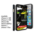 New Design Yamaha Moster Tech3 For iPhone Print on Hard Plastic