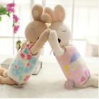 Plush toy stuffed doll le sucre rabbit papa sleeping bunny appease present 1pc