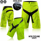 MTB Cycling Short BMX Off Road Downhill Bicycle High Quality Design Fluorescent
