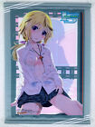 IS Infinite Stratos Charlotte Dunois A3 Tapestry Wall Scroll Gamers Limited 1