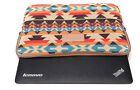 """Canvas New Laptop Sleeve Carry Pouch 13""""13.3"""" Notebook Bag Case For Asus Lenovo"""