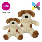 NAKED DARCY DOG CUDDLY SOFT TOY TEDDY BEAR WITHOUT CLOTHING GIFT PRESENT