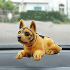 Car & Home Interior Decoration Lovely Shaking Head Dog Doll Environmental Toys
