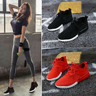 Women Body building Shoes Mesh Breathable Casual Sneakers Running Athletic Shoes