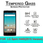 1Pcs 9H Premium Ballistic Tempered Glass Film Screen Protector For LG G2/G3/G5