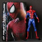 Avenger 2 Age Of Ultron Spider Man Action Figure Crazy Toy 3D Model Doll Display