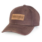 Wrangler Steer Logo Embroidery MWC207E Cap-NO TAX SELL+FREE SHIPPING