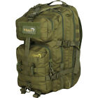 Viper Recon Extra Unisex Rucksack Backpack - Green One Size