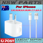 Dual Ports USB AC Wall Charger Adapter 3.1Amp for iPhone 6 7 iPad Mini 3 4 iPod