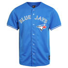 Majestic MLB Toronto Blue Jays Alternate Replica Jersey - Royal on Ebay