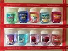 Bath and Body Works Pocketbac Hand Sanitizer Anti-Bacterial Gel Pocketbacs