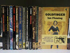 Ian Fleming - Vintage James Bond - 13 Books Collection! (ID:45474)