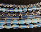 UKcheapest-Opalite moonstone round faceted 4 6 8 10 12 14 16mm gemstone beads