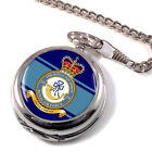 No. 32 The Royal Squadron royal Air Force (RAF) Pocket Watch