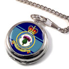 No. 77 Squadron Royal Air Force (RAF) Pocket Watch
