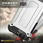 Shockproof Rugged Hybrid Rubber Case Cover For Huawei Ascend P9 Lite P8 P10 plus