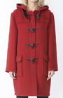 London Tradition MARTINA LONG Coat Red - RRP £260 - new with tags