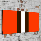 Oil Painting HD Print Wall Decor Art on Canvas Cleveland Browns Unframed $20.0 USD on eBay