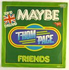 """7"""" Single - Thom Pace - Maybe - S1225 - washed & cleaned"""