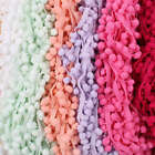 5Yds Pom Pom Trims Ball Fringe Bobble Ribbon Cloth Hat Accessories Sewing Crafts