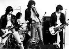 THE RAMONES WALL POSTERS PUNK ROCK PRINT SZ: A4 A3 A2 A1 A0