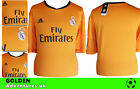 *13 / 14 - ADIDAS ; REAL MADRID 3RD  SHIRT SS / = SIZE*