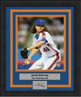 New York Mets Jacob deGrom 8x10 MLB Baseball Photo Picture w  Engraved Signature