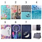 "For Samsung Galaxy Tab E 9.6"" SM-T560 Slot Wallet Flip Leather Case Cover Skins"