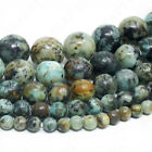 Natural Gemstone Beads Round 4mm 6mm 8mm 10mm 12mm 15.5
