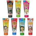 7th Heaven Face Mask Tub Charcoal Mud Peel Exfoliating Oily Dry Combination Skin