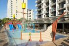 Myrtle Beach Ocean Front Vacation Rentals - JeffsCondos - Free Water Park WiFi