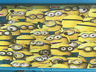 1pr 2-piece Standing Fillers - SHOWJUMPS = Fun MINIONS design by Safety Systems
