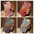 For iPhone 6 6S 7 Plus Bling Glitter Sequins Luxury Sparkle Soft Case Cover Skin
