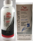 Wella Color Charm Liquid Hair Toner - Choose from 10 colors