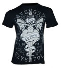 AVENGED SEVENFOLD -  Bandshirt *WORLD DIES SWORD* - Gr. M/L/XL T-Shirt