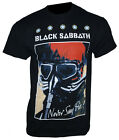 BLACK SABBATH -  Bandshirt *NEVER SAY DIE POSTER* - Gr. M/L/XL/XXL T-Shirt Metal