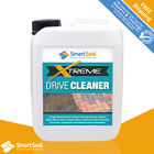 Driveway Cleaner Drive Clean XTreme 60 gets rid of moss & grime in 60 minutes