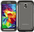 Unlocked Samsung Galaxy S5 Active SM-G870A 16GB Rogers Fido Bell Telus AT&amp;T <br/> Brand New in Box + Warranty + Fast Shipping