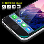 2x Scratch Resist Tempered Glass Screen Protector Guard for Apple iPhone 6s/ 6