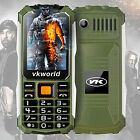 VKWorld Stone V3S Keyboard Mobile Phone 2.4'' Dual SIM Waterproof Dustproof Sale